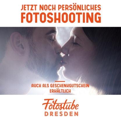 Fotoshooting Paar